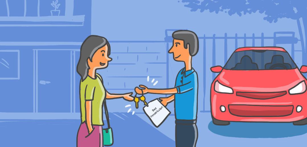 serviciul de inmatriculari auto best inmatriculari