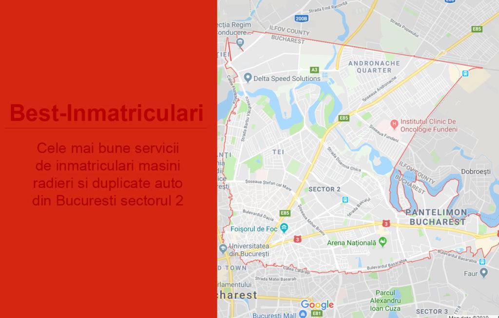 best inmatriculari auto sector 2 bucuresti